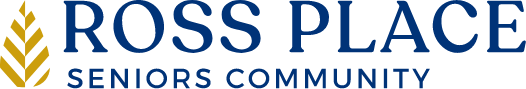 Ross Place Logo