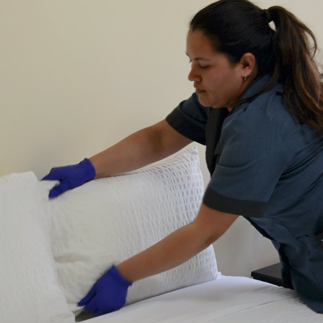 Ross Place Inclusive Services Housekeeping